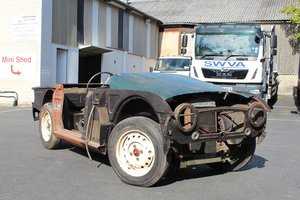 Triumph TR2 1955 - To be auctioned 25-10-19 For Sale by Auction