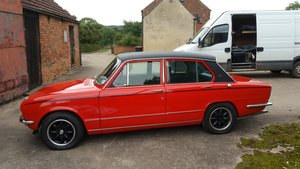 1975 Triumph Dolomite Sprint Man O/d Totally  restored  For Sale