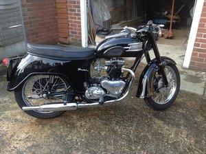 1960 Triumph For Sale