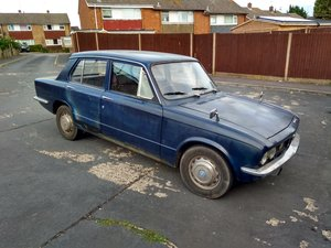 1973 Triumph 1500 FWD For Sale