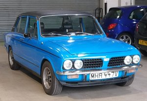1980 Triumph Dolomite Sprint For Sale