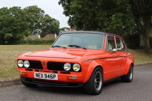 Triumph Dolomite Sprint 1976 - To be auctioned 25-10-19 For Sale by Auction