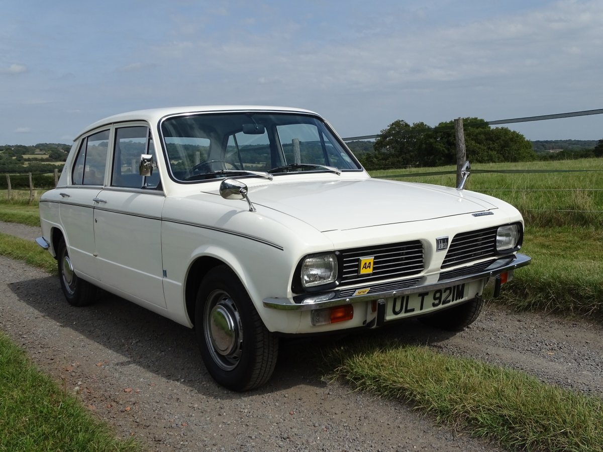 1973 Lovely Triumph Toledo 1300,reliable and affordable classic. SOLD (picture 2 of 6)