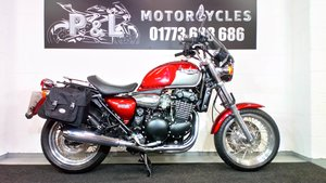 1999 Triumph Legend TT - Outstanding Throughout For Sale