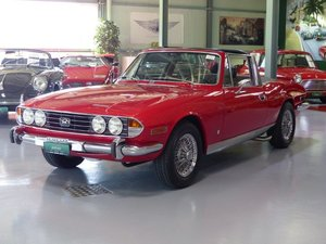 1974 Das Cabriolet für die ganze Familie