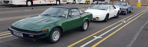1980 TR7 for Sale