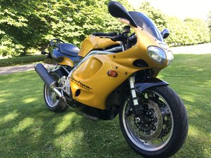 1997 Triumph Daytona For Sale