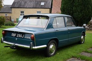 1970 TRIUMPH 1300 FWD - REALLY SWEET & PRETTY. MOT! For Sale