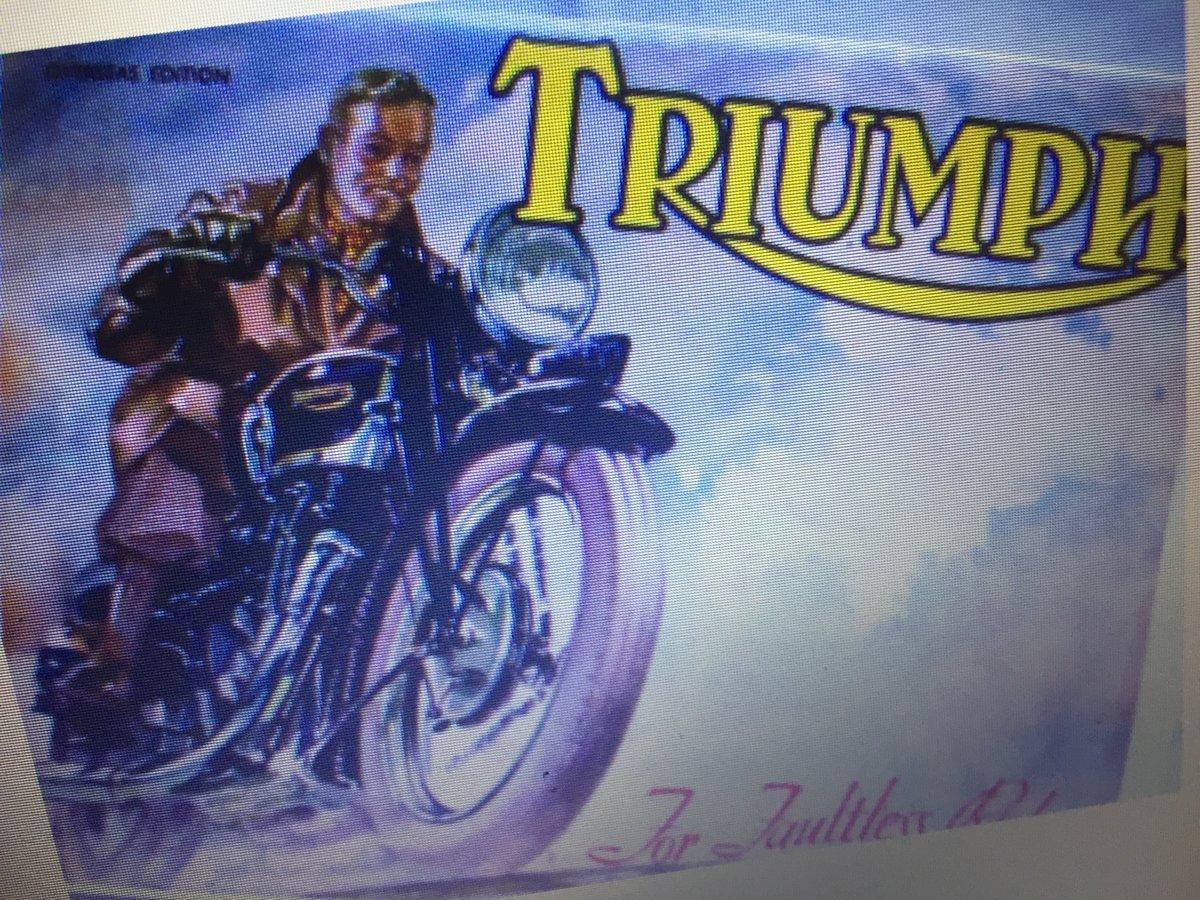 1935 TRIUMPH L2/1  250 cc (very rare) SOLD (picture 6 of 6)