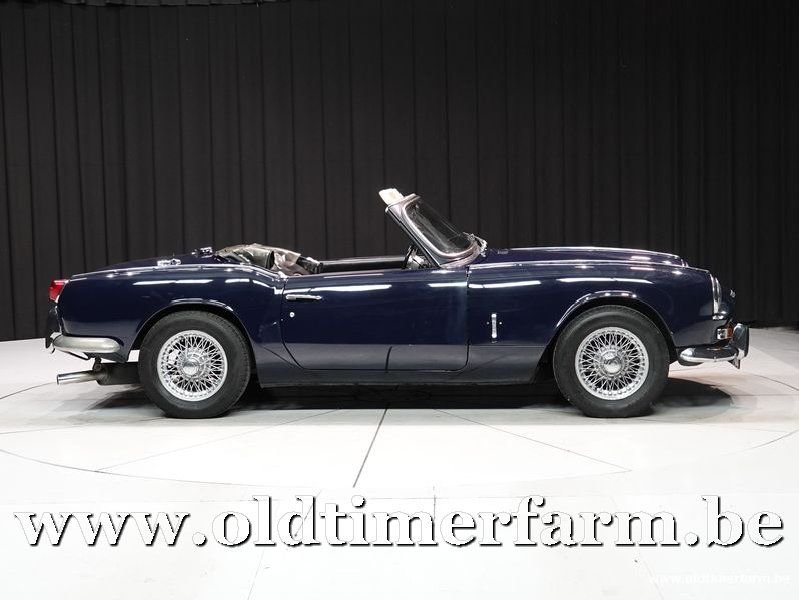 1968 Triumph Spitfire MK3 '68 For Sale (picture 3 of 6)