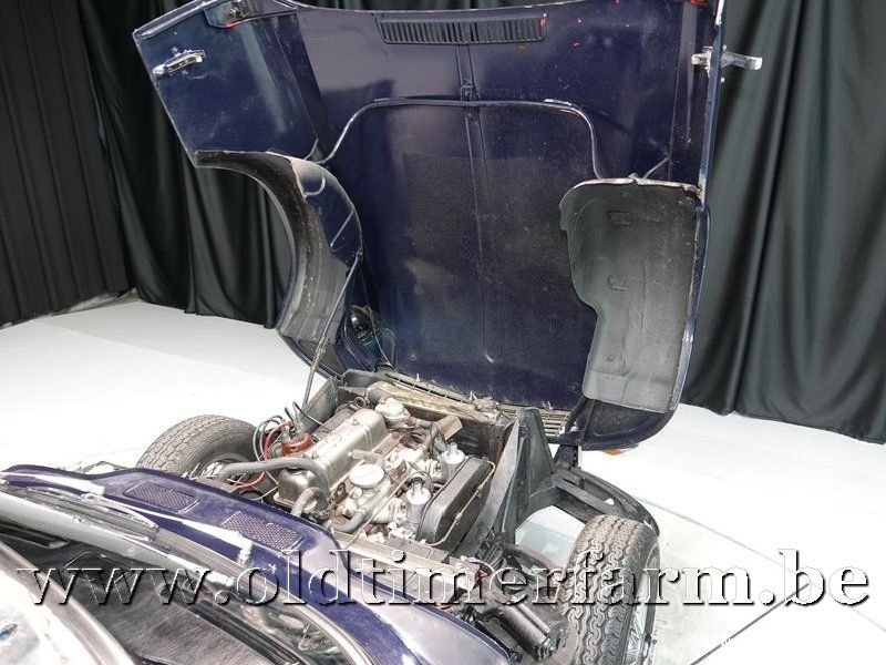 1968 Triumph Spitfire MK3 '68 For Sale (picture 5 of 6)