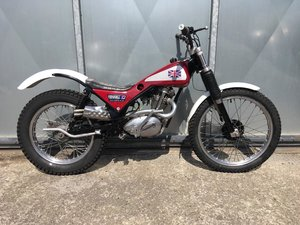 TRIUMPH TRIALS TRAIL CUB DUAL PURPOSE BIKE MOUNTAIN CUB ACE