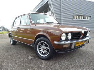 1978 Triumph Dolomite 1850 For Sale