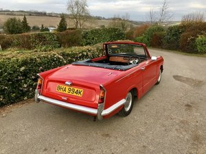 1971 Triumph Herald  For Sale