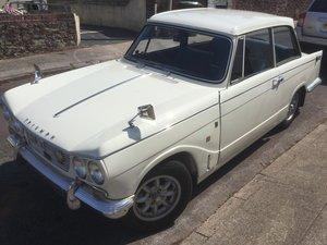 1968 Triumph Vitesse Mark 1