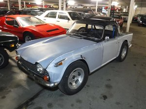 1968 Triumph TR250 '68 For Sale