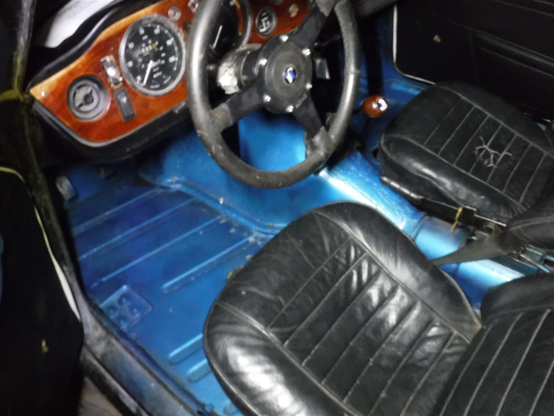 1968 Triumph TR250 '68 For Sale (picture 3 of 6)