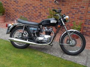 1973 Triumph TR7 750