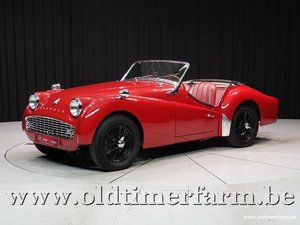 1962 Triumph TR3 '62 For Sale