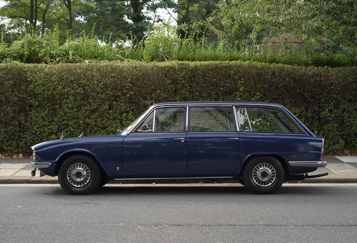 1974 Triumph 2000 Estate Car (RHD) For Sale (picture 6 of 20)