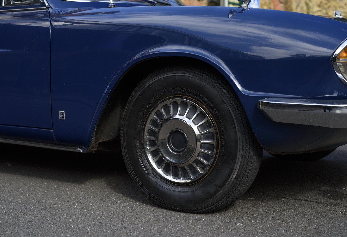 1974 Triumph 2000 Estate Car (RHD) For Sale (picture 11 of 20)