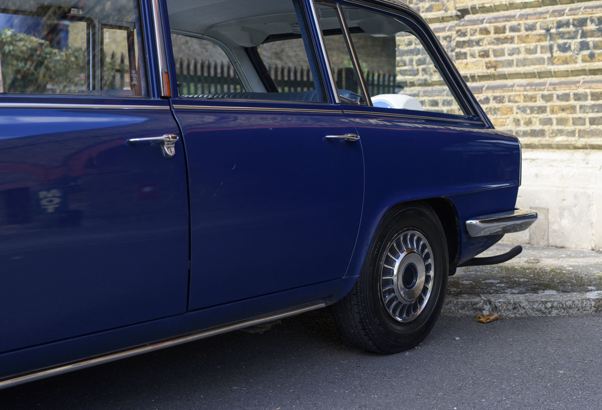 1974 Triumph 2000 Estate Car (RHD) For Sale (picture 14 of 20)
