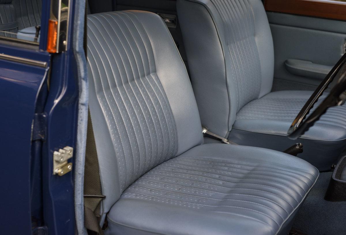 1974 Triumph 2000 Estate Car (RHD) For Sale (picture 18 of 20)
