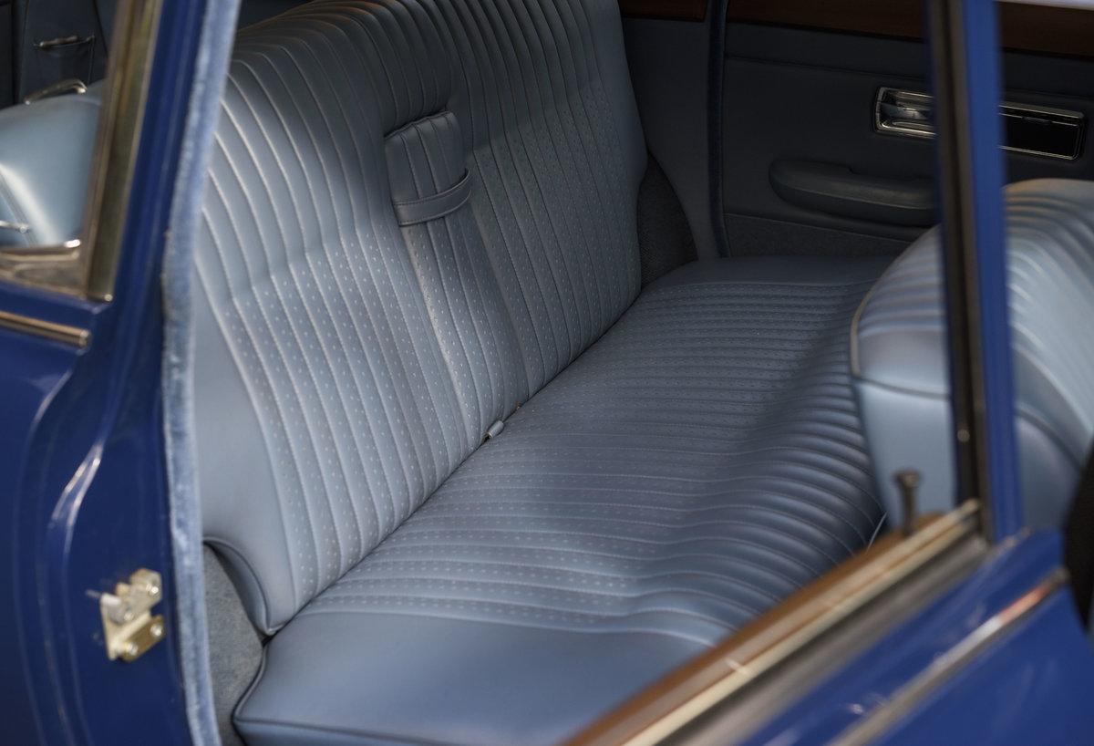 1974 Triumph 2000 Estate Car (RHD) For Sale (picture 19 of 20)