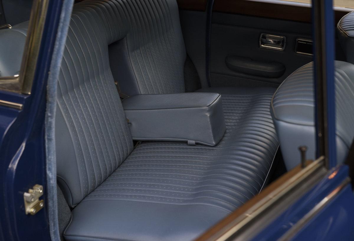 1974 Triumph 2000 Estate Car (RHD) For Sale (picture 20 of 20)