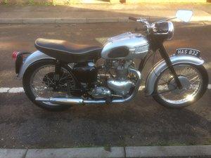 1959 Triumph T100