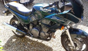 1996 Triumph Sprint