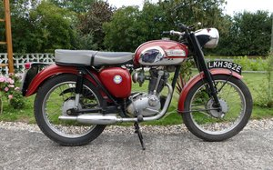 1967 Triumph Tiger Cub,200 cc. For Sale by Auction