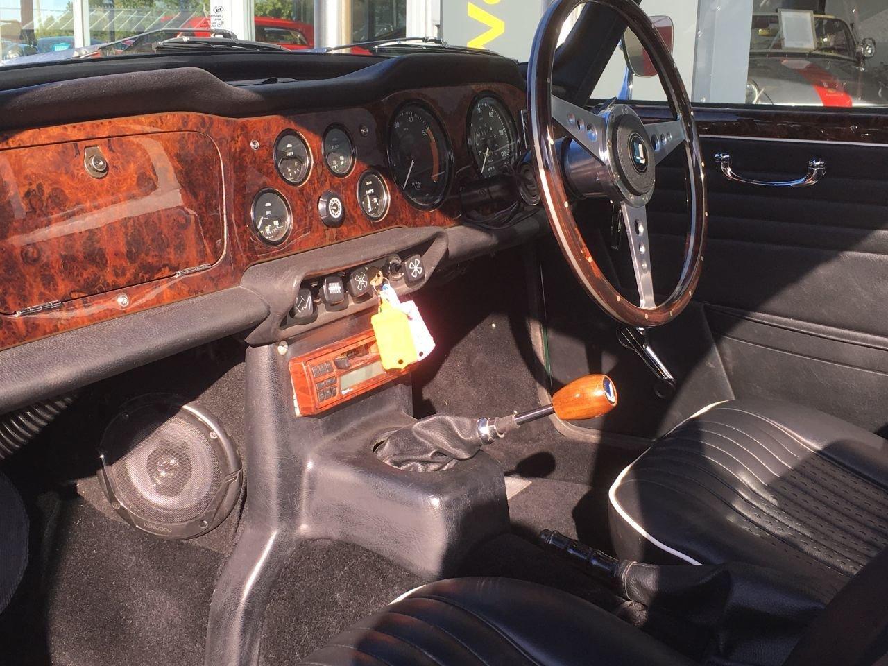 1967 Triumph TR250  For Sale (picture 5 of 6)