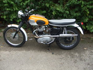 1965 Triumph TR6 Runs sweetly. For Sale