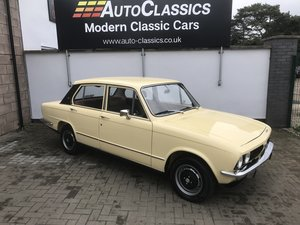 1976 Triumph Dolomite 1850, 63,000, Fully Restored