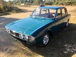 1971 Triumph 2000 Fresh restoration immaculate For Sale