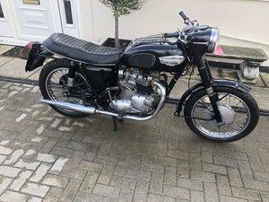 1967 Triumph 6t For Sale