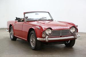 1965 Triumph TR4 For Sale