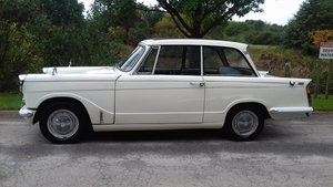Picture of 1964 TRIUMPH HERALD 12/50 SALOON ~ ORIGINAL & 1 FAMILY OWNED SOLD