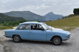 1971 2000 Sport  2 Door Saloon For Sale
