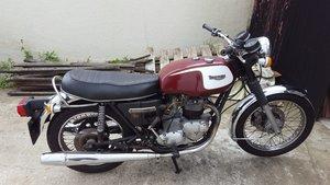 1978 Triumph Bonneville T140v For Sale