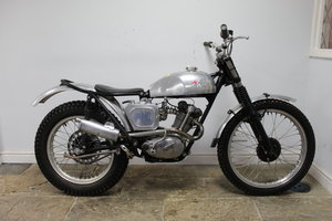 1960 Triumph T20 Tiger Cub Trials The bike Excellent  For Sale