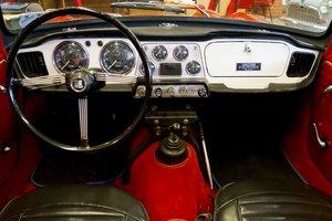 1962 Triumph tr4 For Sale