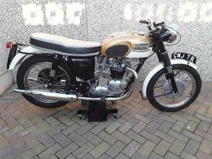 1964 Triumph Bonneville T120 For Sale