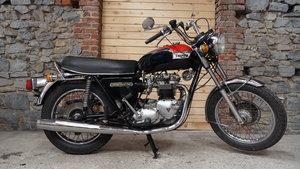 1977 Triumph Bonneville T140  For Sale