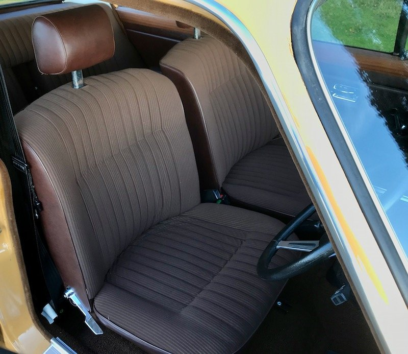 1977 Triumph Dolomite 1500 HL - TOTALLY ORIGINAL - 79 MILES  SOLD (picture 3 of 6)