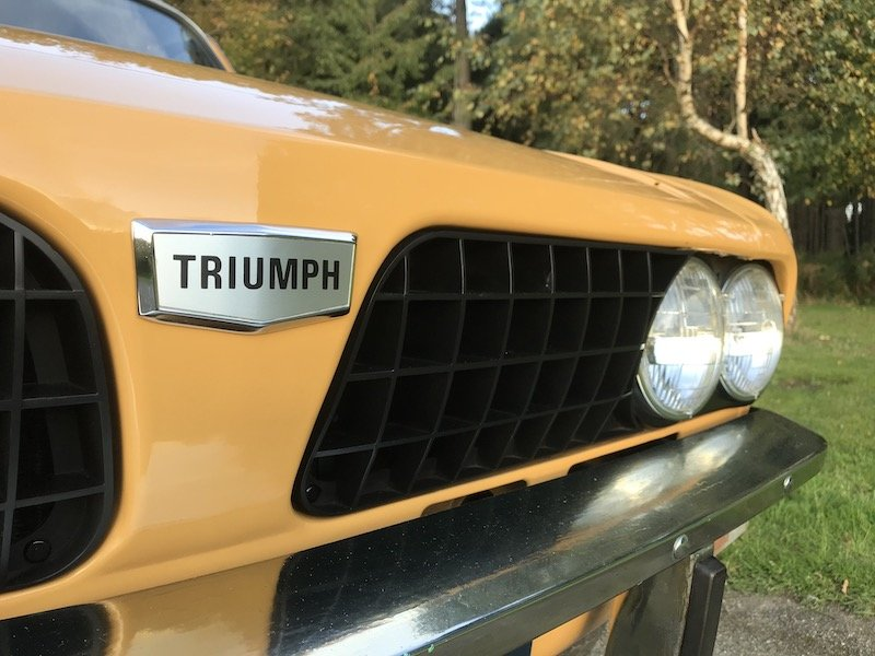 1977 Triumph Dolomite 1500 HL - TOTALLY ORIGINAL - 79 MILES  SOLD (picture 4 of 6)