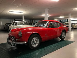 1967 Triumph GT6 MK I For Sale