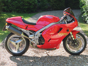 Triumph 955i Daytona 2001 For Sale