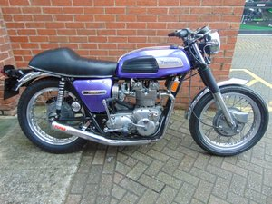 Picture of 1979 Triumph Trident